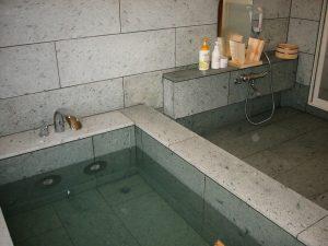 お店お風呂